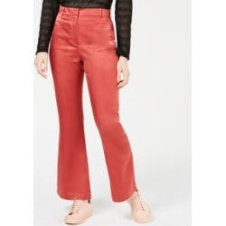 Moon River Satin Patch-Pocket Pants found on MODAPINS from Macy's for USD $15.06