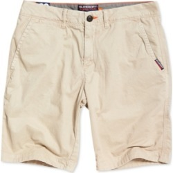 Superdry Men's Slim-Fit Chino Shorts found on MODAPINS from Macy's Australia for USD $31.52