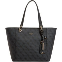 Guess Kamryn Signature Tote found on MODAPINS from Macy's for USD $98.00