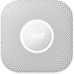 Google Nest 2nd Generation Smoke Protect Battery Alarm found on Bargain Bro India from Macy's for $119.00