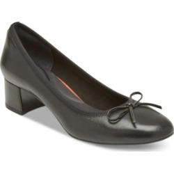 Rockport Women's Total Motion Sydney Bow Pumps Women's Shoes found on Bargain Bro India from Macys CA for $124.39