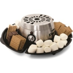 Salton Electric S'mores Maker Fondue Maker found on Bargain Bro Philippines from Macy's for $49.99
