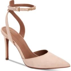 Bcbgmaxazria Cairo Ankle-Strap Pumps Women's Shoes