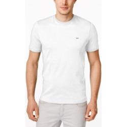 Michael Kors Men's Basic Crew Neck T-Shirt found on MODAPINS from Macy's Australia for USD $52.69
