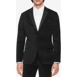 Calvin Klein Men's Velvet Blazer found on MODAPINS from Macy's for USD $114.00