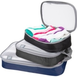 Travelon Set of 3 Packing Organizers found on Bargain Bro India from Macy's for $25.99