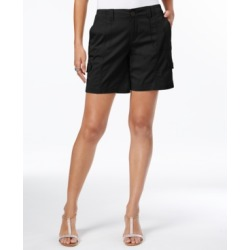 Style & Co Comfort-Waist Cargo Shorts, Created for Macy's found on MODAPINS from Macy's for USD $23.25