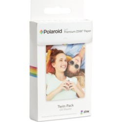 Polaroid 20-Pack Printer Paper