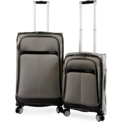 Perry Ellis Marquis 2-Piece Luggage Set found on Bargain Bro India from Macys CA for $514.92
