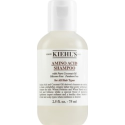 Kiehl's Since 1851 Amino Acid Shampoo, 2.5-oz. found on Bargain Bro India from Macy's for $10.00