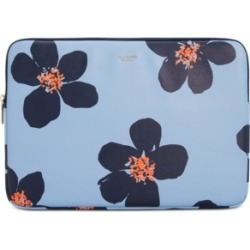 kate spade new york Laptop Case Grand Flora Universal Sleeve found on MODAPINS from Macy's for USD $85.00