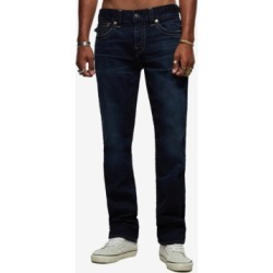 True Religion Men's Ricky Straight Leg fit Jean in 32 Inseam found on MODAPINS from Macy's for USD $134.25