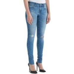 Ag Jeans The Legging Ankle Jeans found on MODAPINS from Macy's for USD $225.00