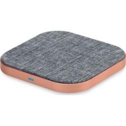 iLive Qi Wireless Fast Charge Pad, IACQ80RGD