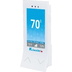 KLIMAIRE Wi-Fi SMART CONTROLLER FOR AIR CONDITIONERS & HEAT PUMPS - Heat and Cool