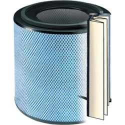 Austin Air Baby's Breath HEPA Air Filter - Heat and Cool