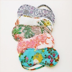 Eye Mask. Signature Prints found on MODAPINS from Plum Pretty Sugar for USD $15.00