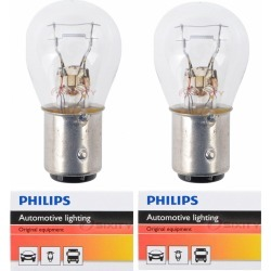 Philips Standard Mini Parking Light Bulb for Harley Davidson FXD Dyna Super Glide FLST Heritage found on Bargain Bro Philippines from Sixity for $6.69