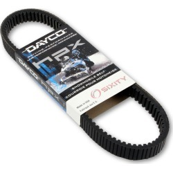 Dayco HPX 1996 Yamaha VX600ST VMAX 600 Mountain Max Snowmobile Drive Belt found on Bargain Bro India from Sixity for $73.35
