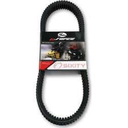 Gates 2002 Ski-Doo MX Z 600 R Sport G-Force Drive Belt found on Bargain Bro India from Sixity for $55.86