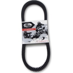 Gates 2003-2005 Yamaha RX10 RX-1 G-Force C12 Drive Belt found on Bargain Bro India from Sixity for $91.65