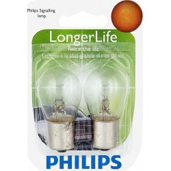 Philips Long Life Mini Rear Turn Signal Light Bulb for ZERO Zero MX 2012 found on Bargain Bro Philippines from Sixity for $6.18