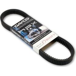 Dayco HPX Drive Belt for 2002 Ski-Doo Grand Touring 600 GS found on Bargain Bro India from Sixity for $71.99