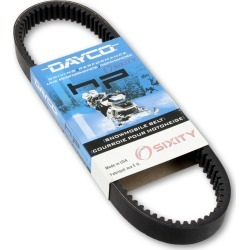 Dayco HP 1979-1980 Yamaha EC540 Snowmobile Drive Belt found on Bargain Bro India from Sixity for $50.74