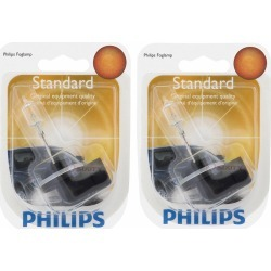 Philips Standard Halogen Fog Low Beam Headlight Light Bulb for Arctic Cat Firecat 500 Sno Pro found on Bargain Bro Philippines from Sixity for $13.27
