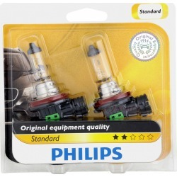 Philips Standard Halogen Low Beam Headlight Light Bulb for BMW R1200R R1200R Classic 2006-2014 found on Bargain Bro Philippines from Sixity for $13.59
