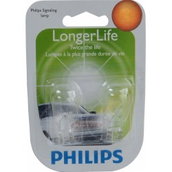 Philips Long Life Mini Brake Light Bulb for Piaggio X9 Evolution 500 2007 found on Bargain Bro Philippines from Sixity for $5.59