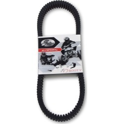 Gates 2003-2006 Yamaha SXV70MH SX Viper Mountain G-Force C12 Drive Belt found on Bargain Bro India from Sixity for $80.82