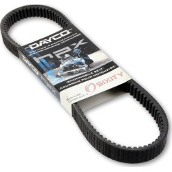 Dayco HPX 1983 Ski-Doo Everest 500 Snowmobile Drive Belt found on Bargain Bro Philippines from Sixity for $66.17