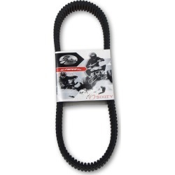 Gates 2008 Polaris 700 Dragon IQ G-Force C12 Drive Belt