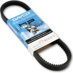 Dayco HP 1971 Mercury Marine Rocket 200 Snowmobile Drive Belt found on Bargain Bro from Sixity for USD $104.31