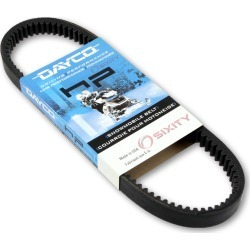 Dayco HP Drive Belt for 1975 John Deere 600 - High Performance CVT found on Bargain Bro India from Sixity for $44.86