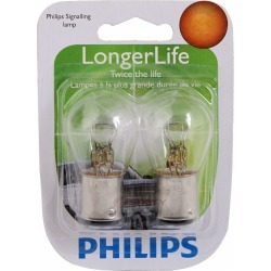 Philips Long Life Mini Brake Light Bulb for Harley Davidson FXE Super Glide FXR Super Glide II FXWG found on Bargain Bro Philippines from Sixity for $6.48