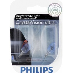 Philips CrystalVision Mini Tail Light Bulb for Arctic Cat Kitty Cat AC 120 Sno Pro Z 120 Z 120 Sno found on Bargain Bro Philippines from Sixity for $11.31