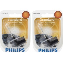 Philips Standard Halogen Fog High Beam Headlight Light Bulb for Arctic Cat Panther 570 ESR Z 370 found on Bargain Bro Philippines from Sixity for $13.55