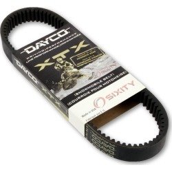 Dayco XTX Drive Belt for 2018 Polaris 800 RMK Assault 155 - Extreme Torque found on Bargain Bro from Sixity for USD $82.98