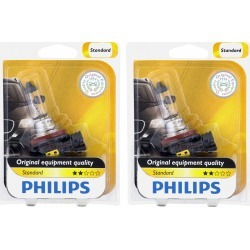 Philips Standard Halogen Low Beam Headlight Light Bulb for Buell 1125R 2008-2010 found on Bargain Bro Philippines from Sixity for $18.07