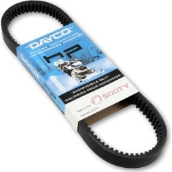 Dayco HP 1987 Arctic Cat El Tigre 5000 Snowmobile Drive Belt found on Bargain Bro India from Sixity for $44.85