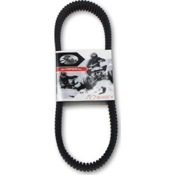 Gates 2009-2010 Polaris 800 IQ G-Force C12 Drive Belt