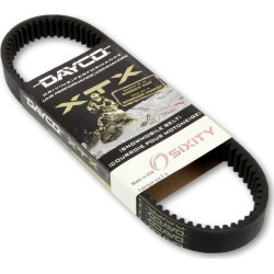 Dayco XTX Drive Belt for 2014 Yamaha SR Viper RTX SE - Extreme Torque CVT found on Bargain Bro from Sixity for USD $79.07
