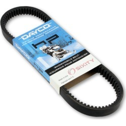 Dayco HP 1991 Arctic Cat Lynx Deluxe HP 300 Snowmobile Drive Belt found on Bargain Bro Philippines from Sixity for $57.61