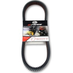 Gates 2014 Polaris 600 INDY Voyager G-Force Drive Belt found on Bargain Bro India from Sixity for $89.15