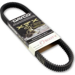 Dayco XTX 2008-2009 Arctic Cat M1000 EFI 153 Snowmobile Drive Belt found on Bargain Bro India from Sixity for $97.86