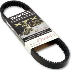 Dayco XTX Drive Belt for 2009 Ski-Doo Expedition 600 TUV REV-XU - Extreme found on Bargain Bro India from Sixity for $104.01