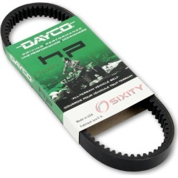 Dayco HP Drive Belt for 1985-1988 Polaris Trail Boss 250R ES found on Bargain Bro India from Sixity for $48.26