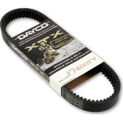 Dayco XTX Drive Belt for 2010-2011 Ski-Doo Skandic 550F Tundra - Extreme found on Bargain Bro from Sixity for USD $74.27